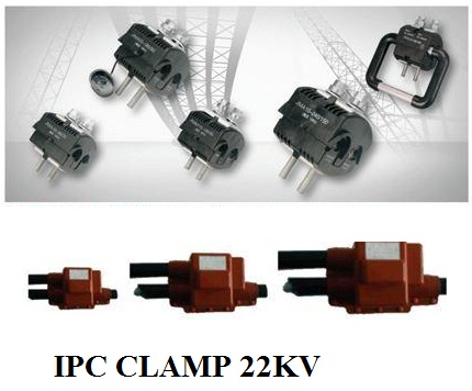 IPC clamp 22kv?>